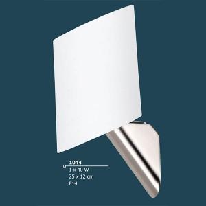 INDOOR WALL LIGHTING LAMP 40W E14 230V 1044