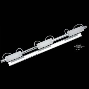 INDOOR WALL LIGHTING LAMP 3x100W R7S 230V 1070-3