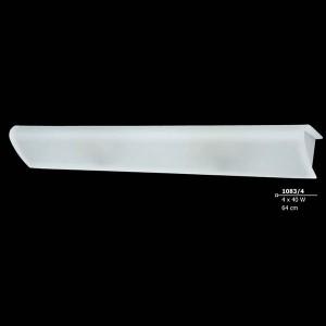 INDOOR WALL LIGHTING LAMP 4x40W E14 230V 1083-4
