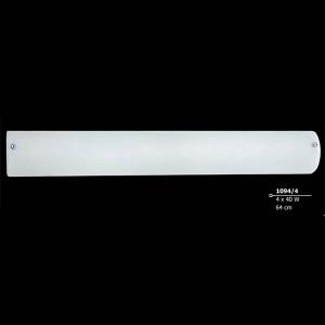INDOOR WALL LIGHTING LAMP 4x40W E14 230V 1094-4