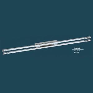 INDOOR LIGHTING LAMP 2x54W T5 230V 8101-2