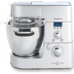 Κουζινομηχανη Kenwood KM096 Cooking Chef (εως 12 ατοκες δοσεις)