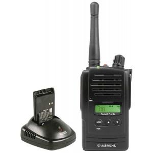PMR RADIO  ALBRECHT TECTALK PRO XL