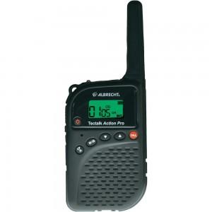 PMR RADIO  ALBRECHT TECTALK ACTION PRO