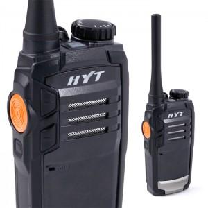 PMR RADIO HYTERA TC 320