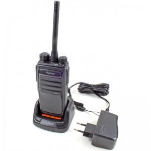DMR RADIO HYTERA PD 505LF