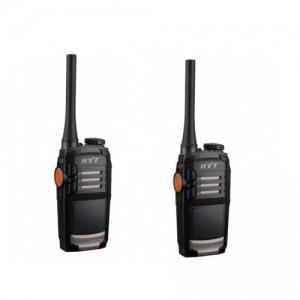PMR RADIO HYTERA TC 320 SET