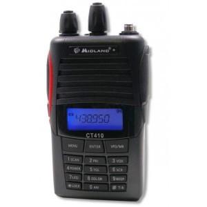 Midland CT 410 Πομποδεκτης UHF