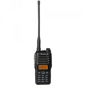 Πομποδεκτης Recent RS-589 10 W  VHF - UHF