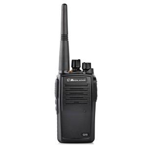 PMR RADIO MIDLAND G15