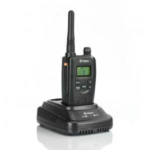 PMR RADIO ALAN HP 450 2A