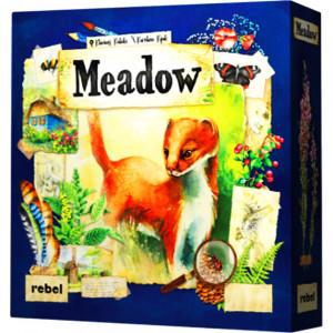 MEADOW REBEL REB615809
