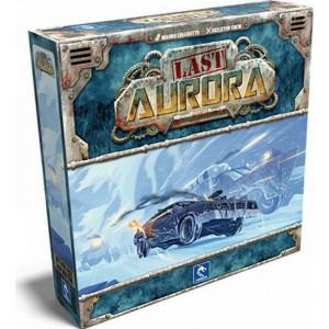 ARES GAMES - LAST AURORA ARTG012