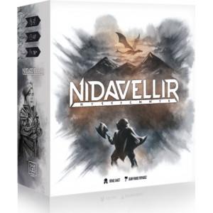 NIDAVELLIR BRG004