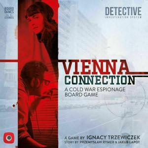 VIENNA CONNECTION POR383201