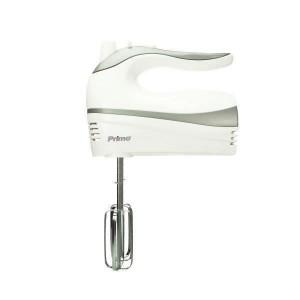 HAND MIXER 500W PRIMO KL-223 WHITE SILVER