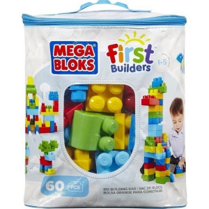 MEGA BLOCKS ΤΟΥΒΛΑΚΙΑ 60ΤΜΧ #DCH55
