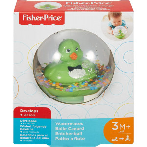 FISHER PRICE WATERMATES ΜΠΑΛΙΤΣΑ ΜΕ ΠΑΠΑΚΙ (ΔΙΑΦΟΡΑ ΣΧΕΔΙΑ)