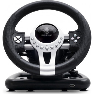 SPIRIT OF GAMER R-ACE WHEEL PRO 2 SOG-RWP2 (PC/PS4/XBOXONE)