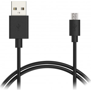 SPIRIT OF GAMER CHARGING CABLE FOR PS4 GAMEPAD CONTROLLER 3M SOG-CBPS