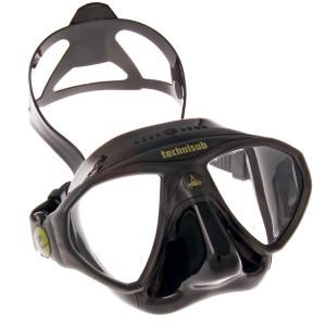 Μάσκα Κατάδυσης Micromask 108500
