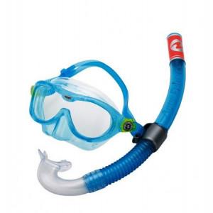 Σετ μάσκα κατάδυσης και αναπνευστήρας Reef Dx 111600