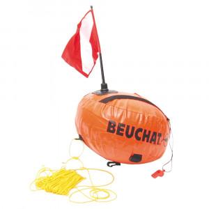 Στρογγυλή σημαδούρα 2 θαλάμων από την Beuchat 142800