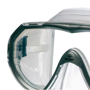 Μάσκα Κατάδυσης X-optimo 153423