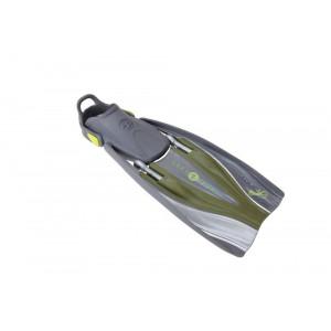 Πτερύγιο ανοιχτού τύπου με λουρί - Ρυθμιζόμενο HOTSHOT 212650
