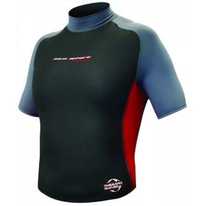 Κοντομάνικο ανδρικό μπλουζάκι κολύμβησης TOP MEN 0.5-1mm 407.500