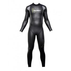 Ολόσωμη στολή κολύμβησης AQUA SKIN 0.5-1mm 409.200