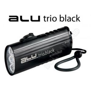 Φακος καταδυσης ALU TRIO AquaLung μαυρο 563650-black