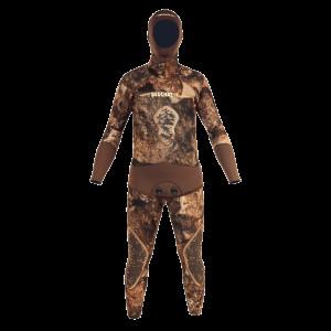 Στολή για ψαροντούφεκο ROCKSEA 3mm - 5mm - 7mm Beuchat 604302