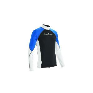 Μακρυμάνικο ανδρικό μπλουζάκι Top Lycra από την Aqua lung 660325