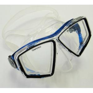 Μάσκα Κατάδυσης Lanai DX 906017