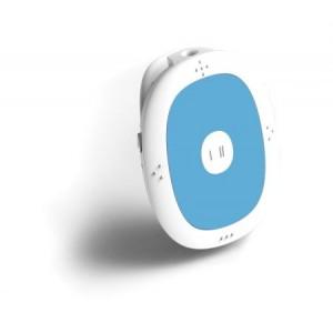 Συσκευη αναπαραγωγης μουσικης MP3 Player SRM-7300