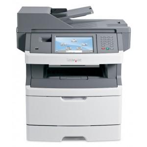 LEXMARK Printer X464DE Multifuction Mono Laser