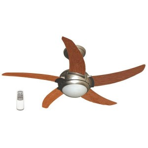 FAN CEILING 44 5 BLADES PRIMO L-44002