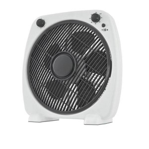 FAN BOX 30CM PRIMO 15665 WHITE