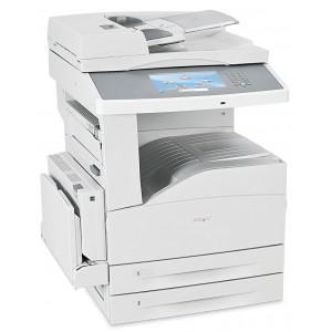 LEXMARK Printer X862DE4 Multifunction Mono Laser