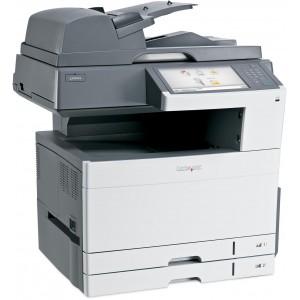 LEXMARK Printer X925DE Multifuction Color Laser