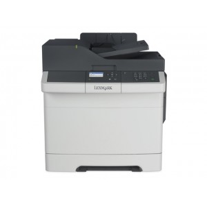LEXMARK Printer CX310DN Multifuction Color Laser (ΕΩΣ 12 ΑΤΟΚΕΣ ΔΟΣΕΙΣ)
