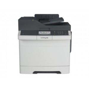 LEXMARK Printer CX410DE Multifuction Color Laser (ΕΩΣ 12 ΑΤΟΚΕΣ ΔΟΣΕΙΣ)