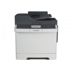 LEXMARK Printer CX410DE Multifuction Color Laser