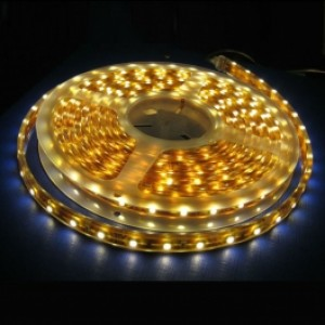 WATERPROOF LED STRIP IP65/ 12V 9,6W LED SPACE LIGHTS LS-14-5 WW