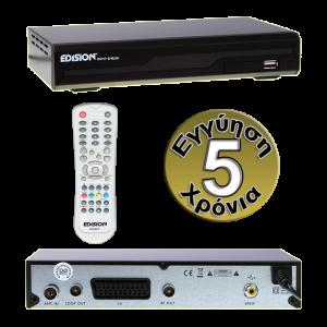 MINI-TRITON MPEG4 SD