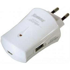 ΦΟΡΤΙΣΤΗΣ KONNOC USB KCR-MPO303