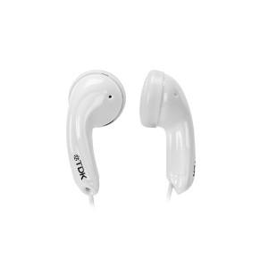 Άσπρα Ακουστικά Essentials TDK EB100
