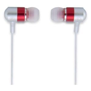 Κόκκινα Ακουστικά Essentials TDK EB260