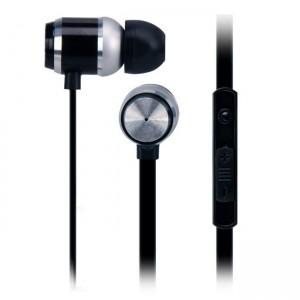 Μαύρα Ακουστικά Smartphone Control TDK IP300